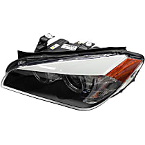 63-11-2-993-501 Headlight Assembly (Bi-Xenon Adaptive) - Replaces OE Number 63-11-2-993-501