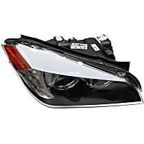 63-11-2-993-502 Headlight Assembly (Bi-Xenon Adaptive) - Replaces OE Number 63-11-2-993-502