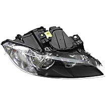 63-11-7-182-518 Headlight Assembly (Bi-Xenon Adaptive) - Replaces OE Number 63-11-7-182-518