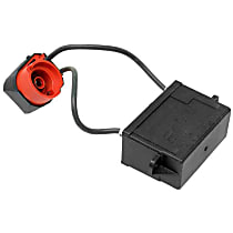 GenuineXL 63-12-6-907-504 Igniter for Xenon Headlight (Automotive Lighting) - Replaces OE Number 63-12-6-907-504