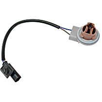 Bulb Socket with Cable for Turn Signal - Replaces OE Number 63-12-6-933-363