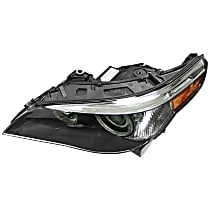Headlight Assembly (Bi-Xenon Adaptive) - Replaces OE Number 63-12-7-166-119