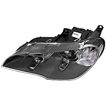 63-12-7-298-451 Headlight Assembly (Bi-Xenon Adaptive) - Replaces OE Number 63-12-7-298-451