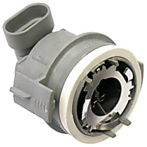 GenuineXL 63-12-8-380-206 Bulb Socket for Headlight Low Beam - Replaces OE Number 63-12-8-380-206