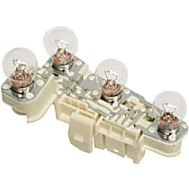 63-21-6-937-473 Bulb Carrier for Fender Taillight - Replaces OE Number 63-21-6-937-473