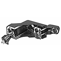 Bulb Carrier for Taillight - Replaces OE Number 63-21-7-361-882