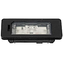 63-26-7-193-293 License Plate Light LED - Replaces OE Number 63-26-7-193-293