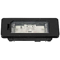 GenuineXL 63-26-7-193-293 License Plate Light LED - Replaces OE Number 63-26-7-193-293