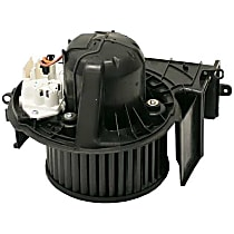 64-11-9-245-849 Blower Motor Assembly with Regulator - Replaces OE Number 64-11-9-245-849