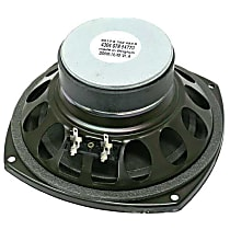GenuineXL 65-13-8-352-453 Subwoofer - Replaces OE Number 65-13-8-352-453