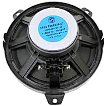 65-13-8-368-238 Speaker Bass Loudspeaker (6.25 in.) - Replaces OE Number 65-13-8-368-238