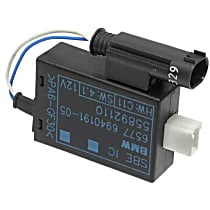 Control Unit SRS System Passenger Seat Sensor - Replaces OE Number 65-77-6-940-191