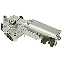 GenuineXL 67-61-6-961-172 Convertible Top Motor for Convertible Top Sunroof - Replaces OE Number 67-61-6-961-172