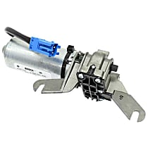 GenuineXL 67-61-8-370-816 Convertible Top Motor for Electric Convertible Top Lock - Replaces OE Number 67-61-8-370-816