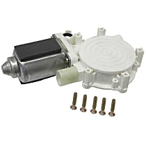 67-62-8-360-512 Front or Rear, Driver or Passenger Side Window Motor