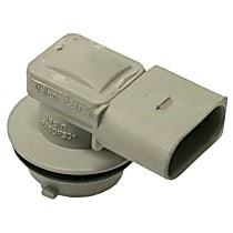 7D0-953-123 A Taillight Bulb Holder (3-Pin) - Replaces OE Number 7D0-953-123 A