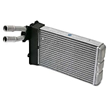 8D1-819-031 C Heater Core - Replaces OE Number 8D1-819-031 C