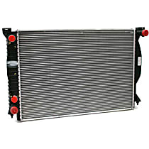 Radiator - Replaces OE Number 8E0-121-251 AB