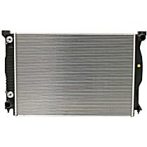 Radiator - Replaces OE Number 8E0-121-251 AJ