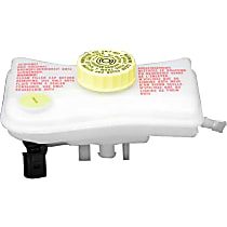 Brake Fluid Reservoir - Replaces OE Number 8E0-611-301 G