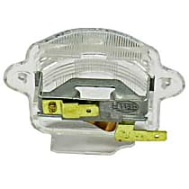 GenuineXL 901-632-201-01 Trunk Light - Replaces OE Number 901-632-201-01
