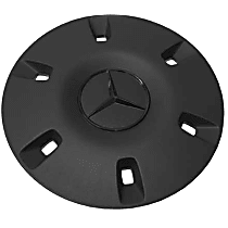 906-401-00-25 Hub Cap (Anthracite) - Replaces OE Number 906-401-00-25