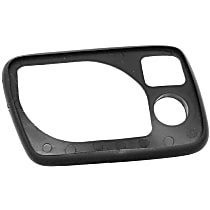 GenuineXL 911-731-247-00 Mirror Base Gasket for Power Mirror - Replaces OE Number 911-731-247-00