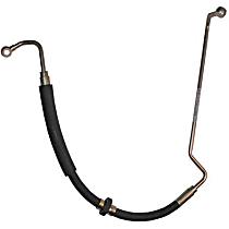 GenuineXL 928-347-447-05 Power Steering Line Pressure (Pump to Rack) - Replaces OE Number 928-347-447-05