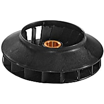 GenuineXL 928-603-045-01 Alternator Impeller (on back of alternator) - Replaces OE Number 928-603-045-01