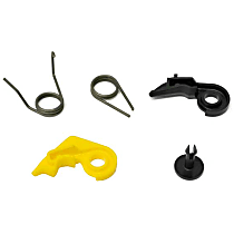9463559 Shifter Rocker Arm Kit for Shifter Control Lever - Replaces OE Number 9463559