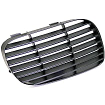 GenuineXL 955-505-682-01 Grille - Replaces OE Number 955-505-682-01