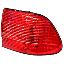 GenuineXL 955-631-486-02 Taillight Assembly with Bulb Holder - Replaces OE Number 955-631-486-02