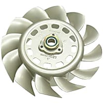 964-106-015-31 Engine Cooling Fan - Replaces OE Number 964-106-015-31