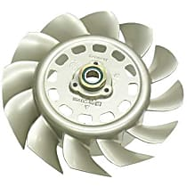 GenuineXL 964-106-015-31 Engine Cooling Fan - Replaces OE Number 964-106-015-31