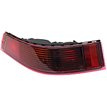 GenuineXL 964-631-907-03 Taillight Assembly - Replaces OE Number 964-631-907-03