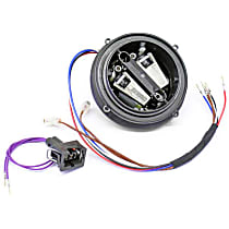 GenuineXL 965-624-901-01 Mirror Motor - Replaces OE Number 965-624-901-01