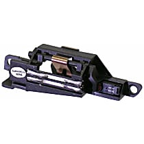 GenuineXL 986-613-795-02 Micro Switch for Convertible Top Latch - Replaces OE Number 986-613-795-02