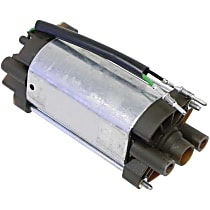 GenuineXL 986-624-117-01 Convertible Top Motor (Single Drive Motor) - Replaces OE Number 986-624-117-01