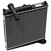 991-106-132-03 Radiator - Replaces OE Number 991-106-132-03