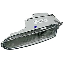 GenuineXL 993-631-082-00 Fog Light - Replaces OE Number 993-631-082-00