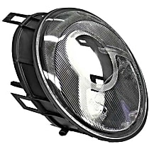 Headlight Lens - Replaces OE Number 993-631-903-00