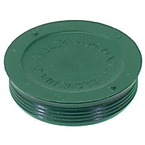 Cylinder Head Plug (Camshaft End Plug) - Replaces OE Number 996-104-215-54