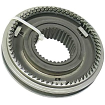 GenuineXL 996-304-061-03 Shift Sleeve Assembly (1st to 2nd Gear) - Replaces OE Number 996-304-061-03