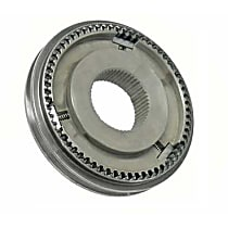 GenuineXL 996-304-061-50 Shift Sleeve Assembly (1st to 2nd Gear) - Replaces OE Number 996-304-061-50