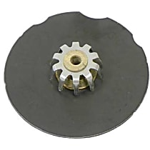 996-352-086-00 Brake Pad Damper (30 mm) - Replaces OE Number 996-352-086-00