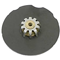 Brake Pad Damper (30 mm) - Replaces OE Number 996-352-086-00