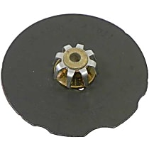 Brake Pad Damper (28 mm) - Replaces OE Number 996-352-086-02
