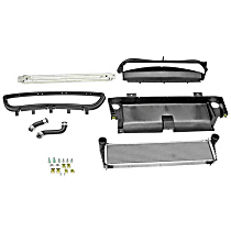 GenuineXL 997-044-100-05 Radiator Kit (add-on kit) - Replaces OE Number 997-044-100-05