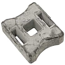Radiator Mount for Center Radiator - Replaces OE Number 997-106-437-01