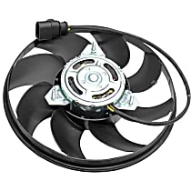 Auxiliary Fan - Replaces OE Number 997-624-128-02